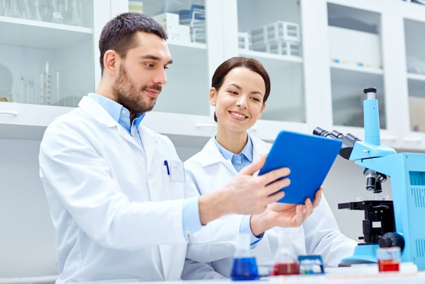 Pharmacy Technician Schools